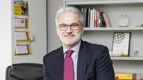 Picture of Francisco Mohedano, nuevo Director de Proyectos de DHL Parcel Iberia