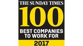 Foto de Altro vuelve a ser nombrada como una de las 100 mejores empresas donde trabajar
