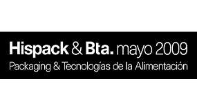 Fotografia de Hispack i Bta se celebraran simultàniament el 2009