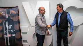 Foto de El vino Icono será el principal patrocinador del festival VLC Negra