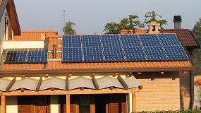 Foto de Voluntad política, imprescindible para que España vuelva a ser líder en el sector fotovoltaico