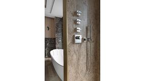 Picture of Las soluciones de alta gama para baños de Dornbracht, presentes en el nuevo 5*GL The One Barcelona