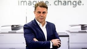 Picture of Ricoh España nombra a Ignacio Llano nuevo director de canal