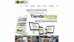 Fotografia de Madriferr reestructura su organización e incorpora nuevos cargos y departamentos