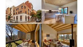 Fotografia de Arquima participará en el Barcelona Building Construmat 2017