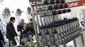 Foto de Expoquimia mostrará el potencial del sector químico con Smart Chemistry Smart Future