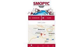 Foto de Smopyc apuesta por las nuevas tecnologías y estrena aplicación móvil