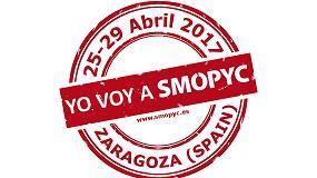 Foto de #YovoyaSmopyc: Avance de novedades de la feria