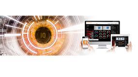 Foto de Trend lanza su nuevo scada abierto IQ Vision y mantiene su apuesta por el ahorro de energía