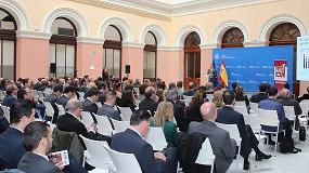 Foto de Anice entrega los II Premios del Sector Cárnico