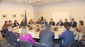 Picture of El PP propone elaborar una normativa comunitaria para buscar protección para la cadena agroalimentaria