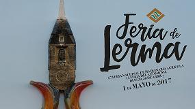 Foto de La Feria de Lerma ofrece un gran número de espacios expositivos