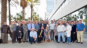 Foto de Expertos de todo el mundo debaten en Barcelona sobre seguridad en robótica colaborativa industrial