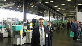 Picture of Entrevista a Jordi Miranda, Automation & Process manager de Nifco