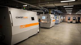 Foto de En impresión 3D, las colaboraciones externas prosperan