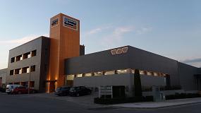 Foto de Schlüter Systems inaugura en Onda un edificio pionero con certificación Passivhaus