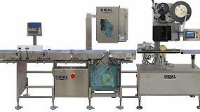 Picture of Crece la familia de equipos de etiquetado en C de Dibal