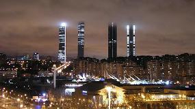 Foto de Madrid, la 3ª ciudad más atractiva para los inversores inmobiliarios internacionales