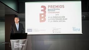 Picture of Fundació Mies van der Rohe anuncia el jurado de los Premios Barcelona Building Construmat 2017