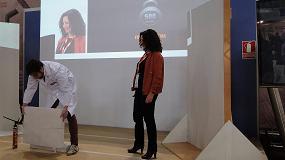 Picture of Quilosa presenta en el BigMat Day su revolucionario 'Sistema de Fijación 60 Segundos'