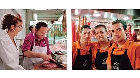 Foto de Fedecarne vuelve a representar al sector de la carnicería-charcutería en el Foro de Activación de Empleo