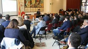 Foto de La innovación TIC se debate en Vilafranca del Penedès