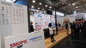 Foto de Anmopyc estará presente un año más en Smopyc