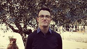 Foto de Entrevista a Lorenzo Cecchi, investigador de la Universidad de Florencia