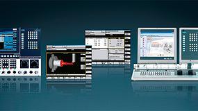 Foto de CNC: multicontrol industrial para educación y empresas