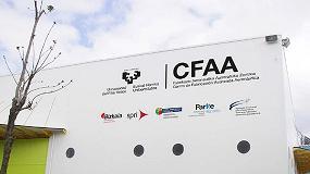 Foto de Metrología Sariki, miembro pleno del Centro de Fabricación Avanzada Aeronáutica-CFAA
