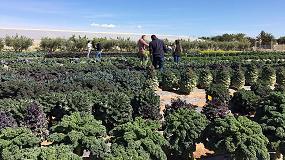 Foto de Tozer Seeds inaugura un nuevo campo de ensayo e instalaciones en la Región de Murcia