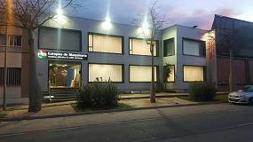 Foto de Europea De Maquinaria inaugura la nueva sede de Torrent en Valencia