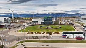Foto de Huesca será la sede del III Congreso Científico Internacional MABIC sobre baterías Metal-aire