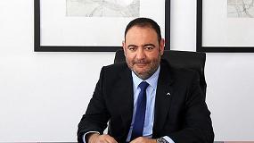 Foto de César Ruiz, nuevo consejero delegado de Grupo Norte