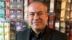 Picture of Josep Tomás, nuevo jefe de Ventas de Inofix
