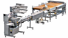 Foto de Publirreportaje. Una tecnología de vanguardia para un sector muy dulce: Construcciones mecánicas Gonver