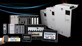 Fotografia de VMC presenta en Advanced Factories las últimas novedades en automatización industrial de LSIS