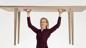 Foto de Thyssenkrupp lanza Banova, una ligera madera de balsa de muy baja densidad