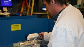 Foto de HP pisa el acelerador de la innovación en sus tecnología de impresión 3D