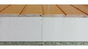 Foto de Onduline introduce importantes novedades en Ondutherm, el panel sándwich aislante de madera para cubiertas ligeras