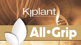 Picture of Asfertglobal amplía su catálogo incorporando el nuevo biofertilizante Kiplant All-Grip