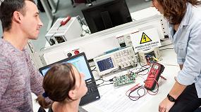 Fotografia de IK4-Ikerlan y Xilinx colaboran en una solución microelectrónica para seguridad funcional