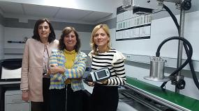 Picture of La tecnología NIR prueba su eficacia en el control de nitratos en hortalizas destinadas a alimentación infantil