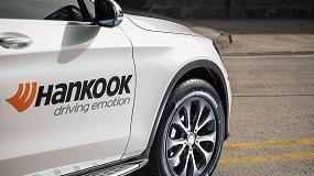 Foto de Hankook amplía su gama de productos para SUV´s Premium