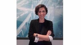 Foto de Entrevista a Bárbara Fernández, gerente de Innovación para Construcción y Autopistas de Ferrovial
