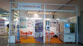 Foto de Burgelu acuerda la comercialización de sus productos en varios países europeos con Fasmatec