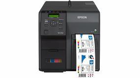 Foto de Epson y Wasatch anuncian soporte SoftRIP para las impresoras de etiquetas de la serie ColorWorks C7500