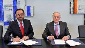 Foto de Aenor auditará la marca de calidad de Cepe para los polígonos y parques empresariales