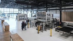 Foto de LVD abre un nuevo 'Experience Center' en Bélgica