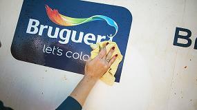 Foto de Bruguer lanza Ultra Resist, el adiós a las manchas sobre pintura
